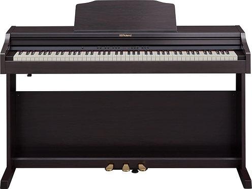 Roland : RP-501R-CR 88-Key Digital Piano