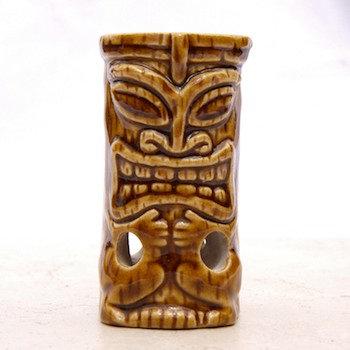 Tiki Ocarina : Forbidden Island