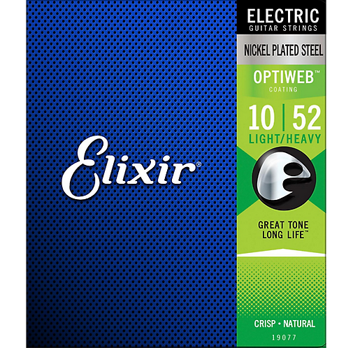 Elixir : OPTIWEB Light/Heavy