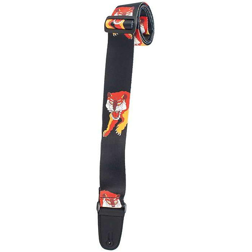 "Heller :  2"" Sublimation Design Strap"