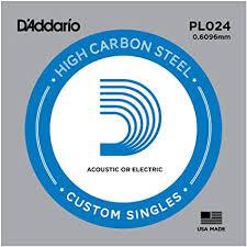 D'addario : PL024