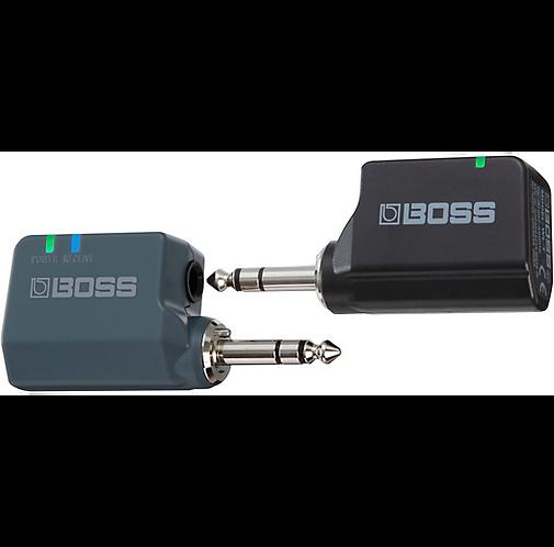 WL-20L Guitar Wireless System - BOSS