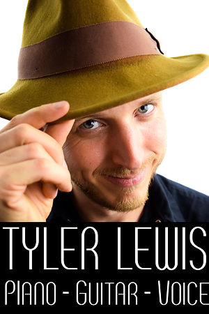Tyler Lewis at Bounty Music