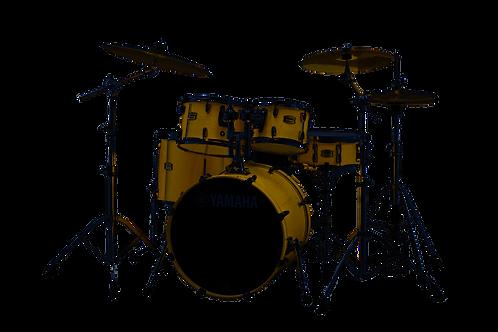 Yamaha : Stage Custom Birch - Natural