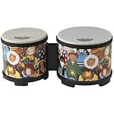 Rhythm Club Bongo Drum - Remo