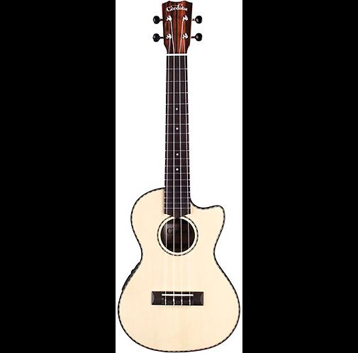 21T-CE Tenor Acoustic-Electric Ukulele - Cordoba