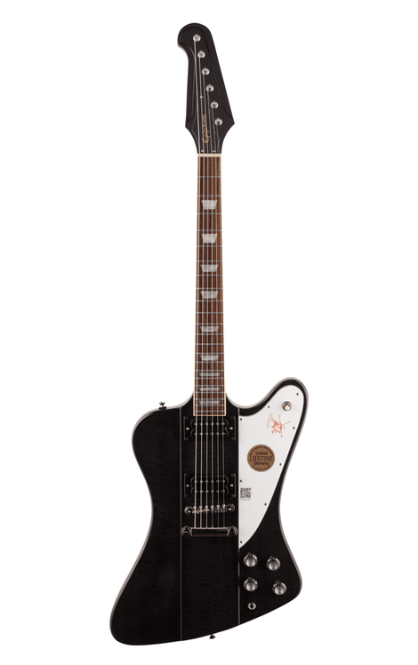 Epiphone : Slash Firebird Limited-Edition