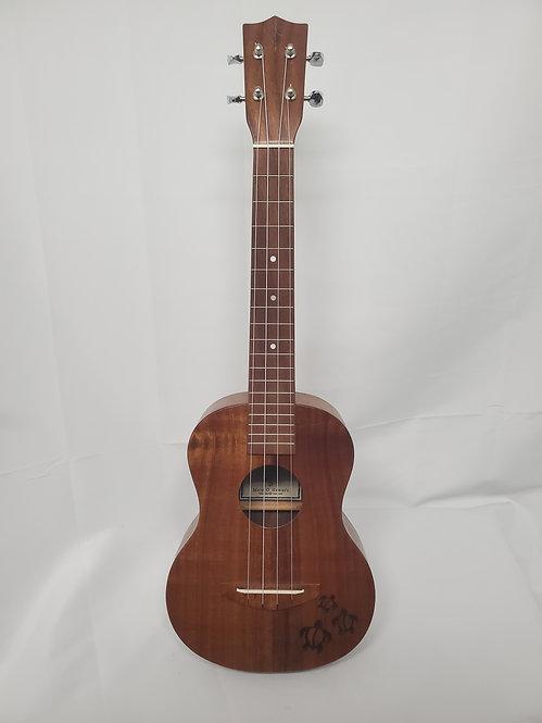Koa Kalane : T3003-HONU Acacia Concert