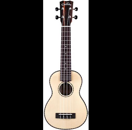 21S Soprano Ukulele - Cordoba