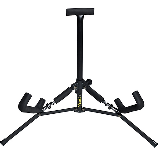 FMSE-1 Electric Guitar Folding A-Frame Stand - Fender