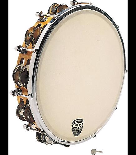 CP : CP391 Tunable Tambourine