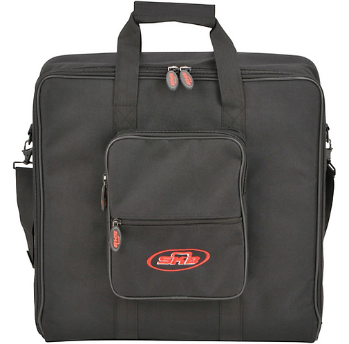"SKB : Universal Equipment/Mixer Bag 18""x18""x 5"""