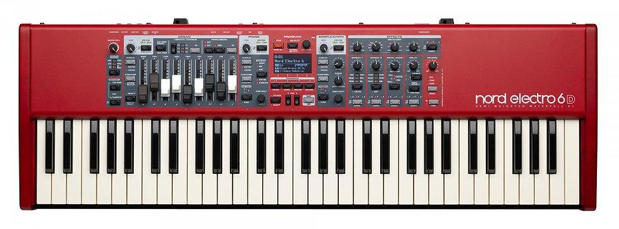Nord : Electro 6D 61 Keys