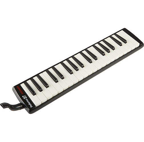 Hohner : S37 Performer Melodica