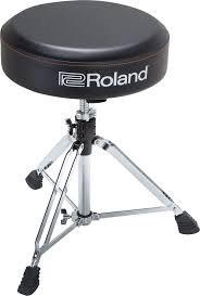 Round Drum Throne : Roland