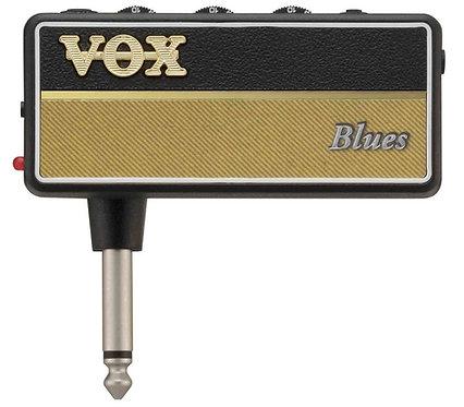 amPlug 2 Blues Headphone Guitar Amp - Vox