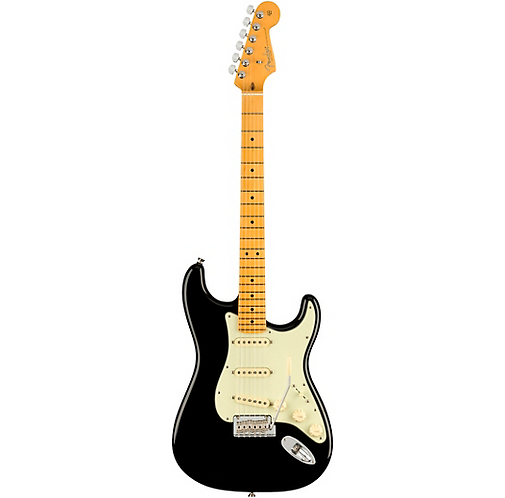 Fender : American Professional II Stratocaster