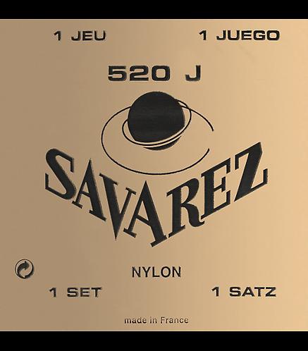 Super High Tension Classical Guitar Strings : Savarez