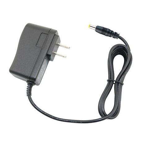 7.5V Adapter for older SA75 mini Kybd : Casio