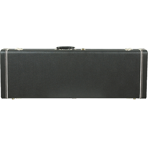 Strat/Tele Hardshell Case - Fender 099-6106-306