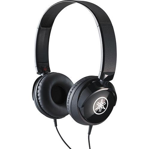 HPH-50B Compact Stereo Headphones - Yamaha