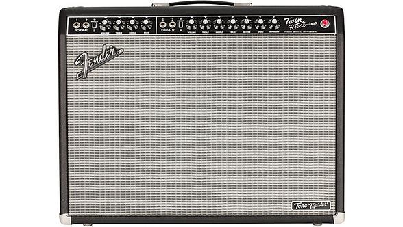 Tone Master Twin Reverb 200W 2x12 Guitar Combo Amp - Fender