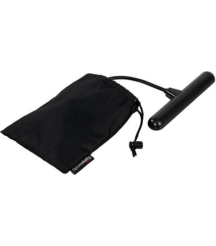 Gator :  LED Lamp for Music Stands