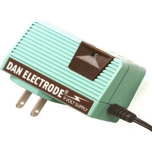 DA-4 Dan Electrode 9-volt Power Supply - Danelectro