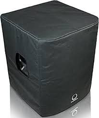 """Speaker Cover 18"""" Sub : Turbosound"""