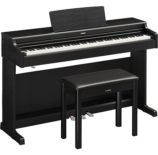 Yamaha : Arius YDP-184 Traditional Console Digital Piano with Bench