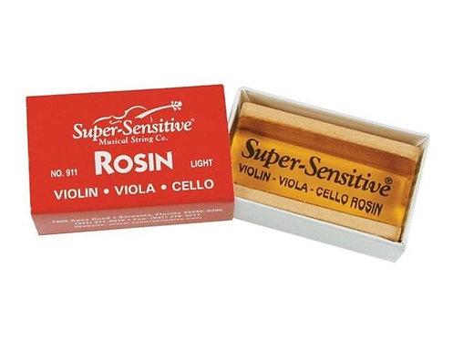 Rosin - Light No.911 : Supersensitive
