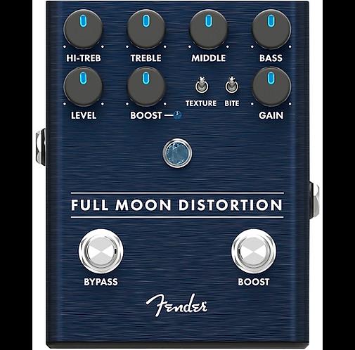 Fender : Full Moon Distortion