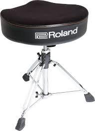 Saddle Drum Throne : Roland