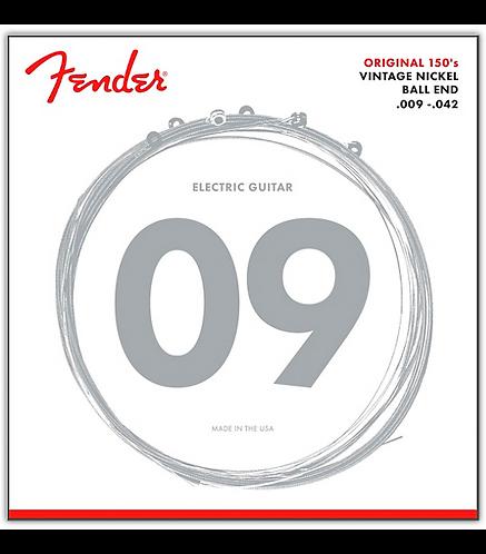 Fender : 150L Original Pure Nickel