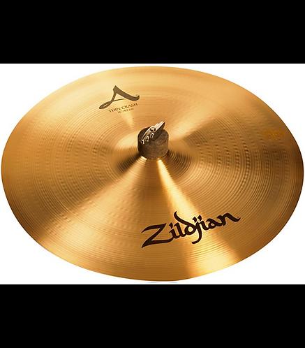 A Series Thin Crash Cymbal  16 in. - Zildjian