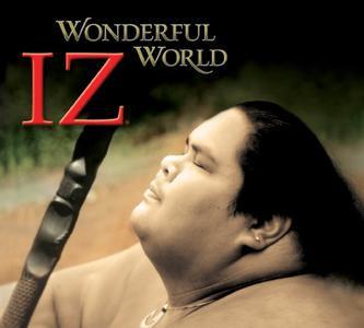 Iz : Wonderful World