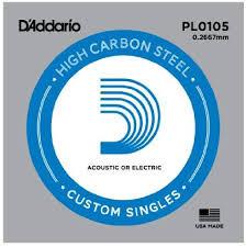 PL0115 - D'addario