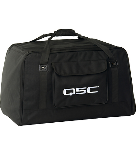 QSC : K12 Speaker Tote Bag