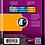 Thumbnail: 11182 Nanoweb Coated HD LT 80/20 Bronze Acoustic Guitar 13-53 : Elixir