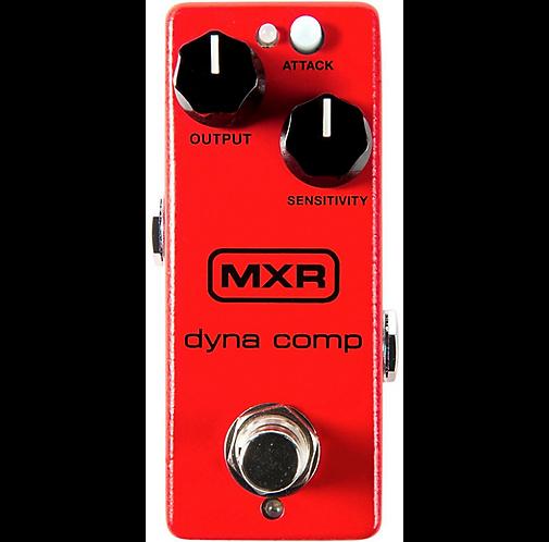 Dyna Comp Mini Compressor : MXR