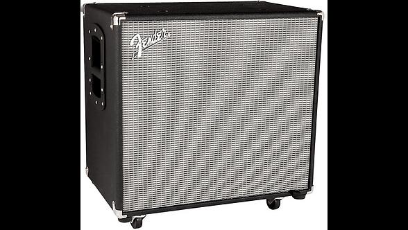 Rumble 115 600W 1x15 Bass Speaker Cabinet - Fender