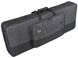 Kaces : Luxe Series 61-Key Large Gig Bag