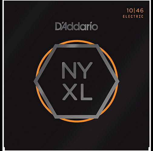 D'Addario : Light Electric
