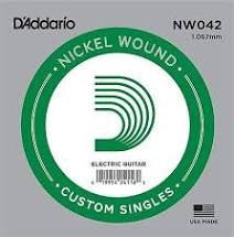 NW042 - D'addario