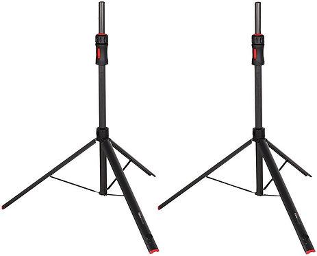 Frameworks ID Series Adjustable Speaker Stands - Set of (2) : Gator