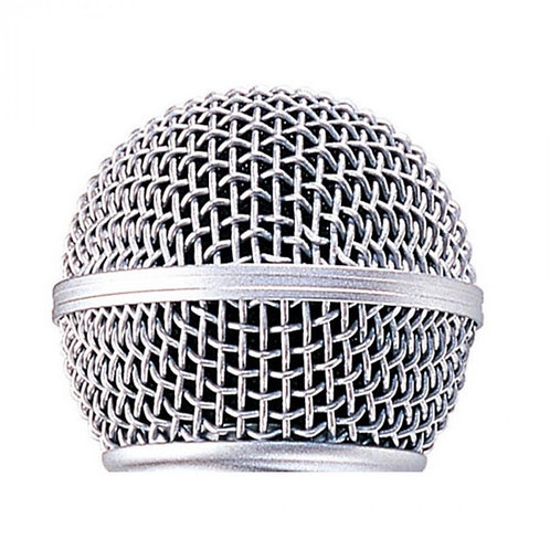 Wind Grille For SM58 : Shure