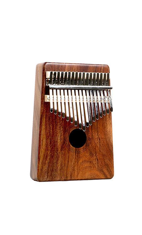 KLB17-5 Kalimba - Vines Music