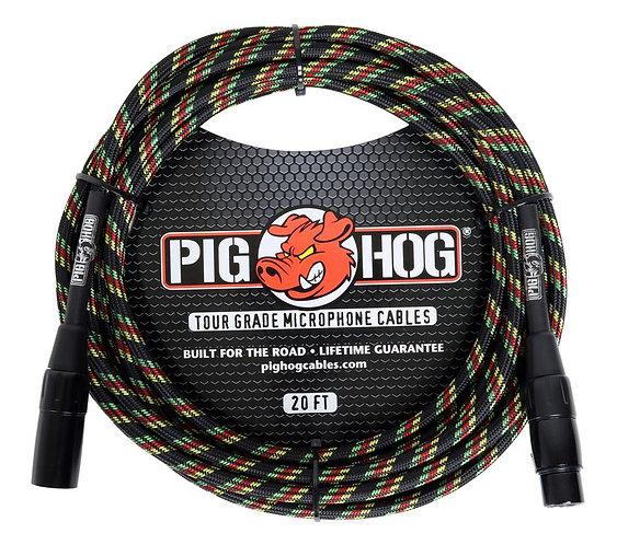 PigHog : PHM20RAS