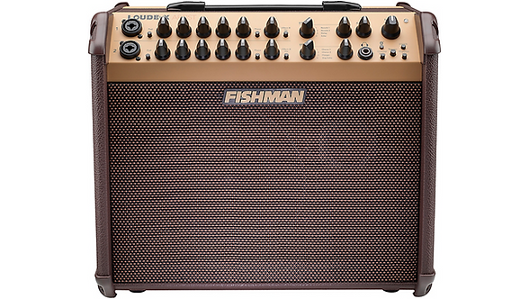 Loudbox Artist Bluetooth : PRO-LBT-600 Fishman