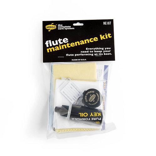 HE107 Flute Maintenance Kit : Herco